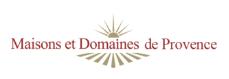Maisons et Domaines de Provence